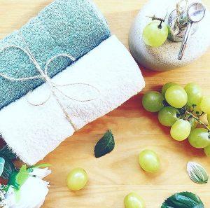 l'uva e i suoi benefici