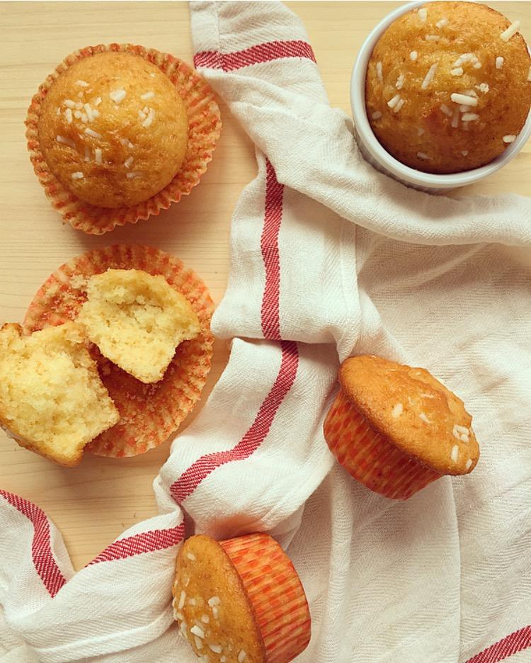 muffin allo yogurt facili soffici e veloci