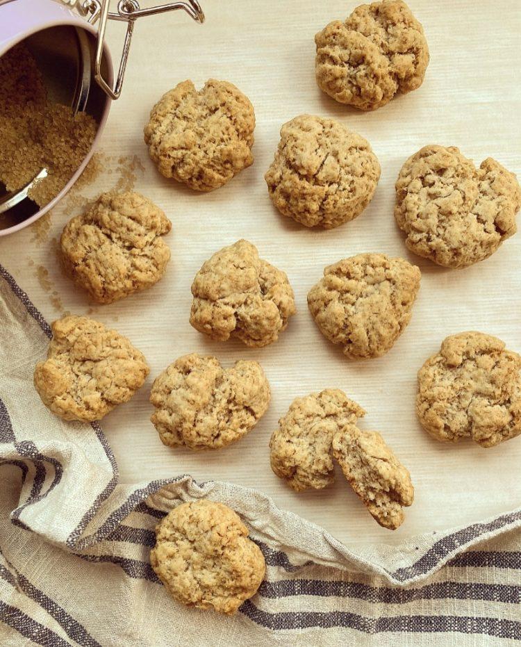biscotti del buonumore